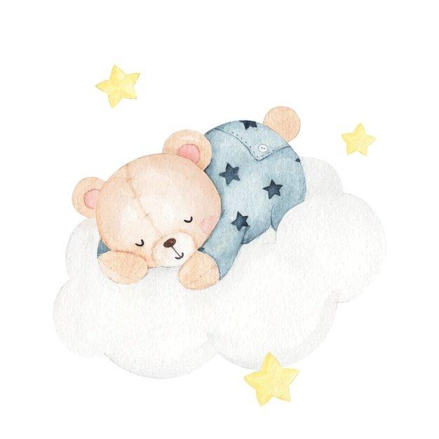 cute-little-bear-sleep-watercolor-illustration_45050-254